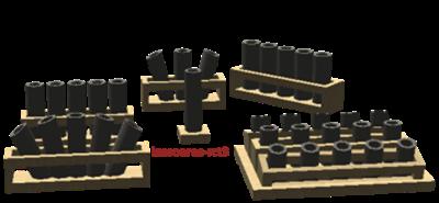 Utregfan123-Mortar Set (Utregfan123) lassoares-rct3