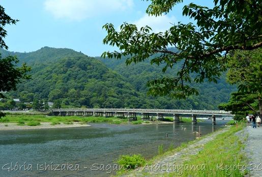 83 - Glória Ishizaka - Arashiyama e Sagano - Kyoto - 2012