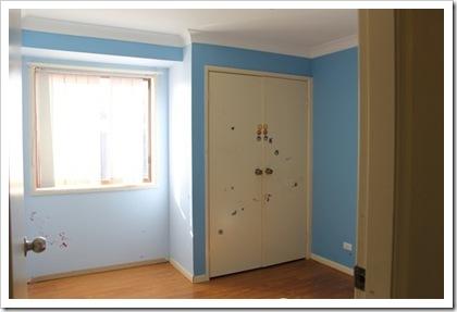 Bedroom 2 Before 1