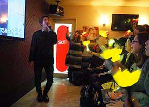 Dae Sung - Karaoke Party Big Echo - 20jan2015 - 04.jpg