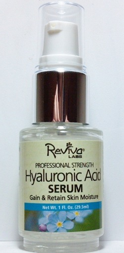 Reviva hyaluronic acid serum