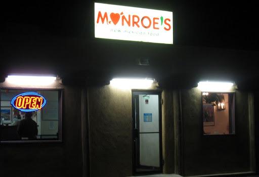 Monroe's in Albuquerque