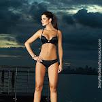 Carolina Cruz Sexy Lenceria Chamela 2013 Foto 36