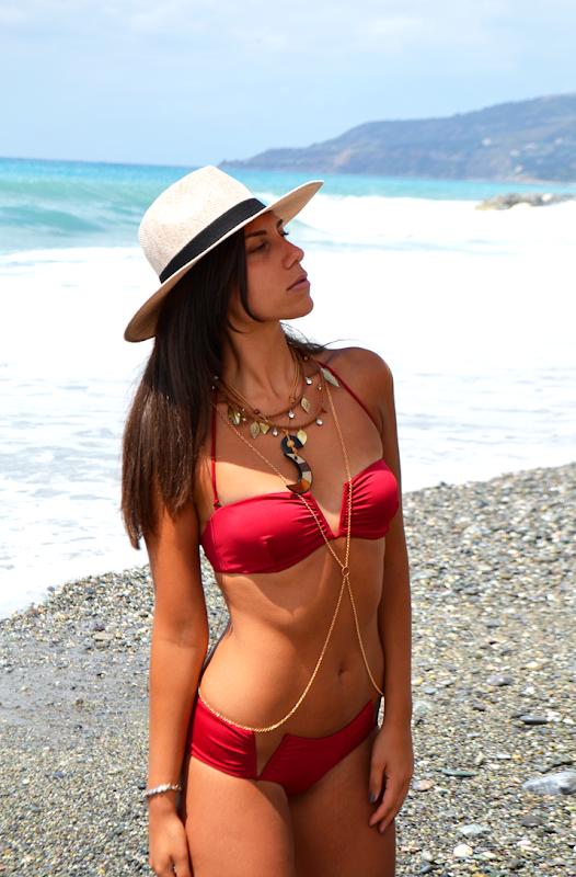 bodychain accessories body beach swimwear summer