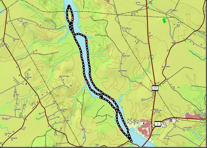 Kart 18 desember 2012