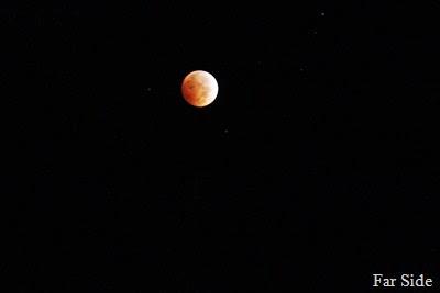 Best Moon shot Total eclipse
