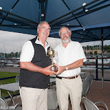 Rolex Commodores Cup at Royal Cork Yacht Club