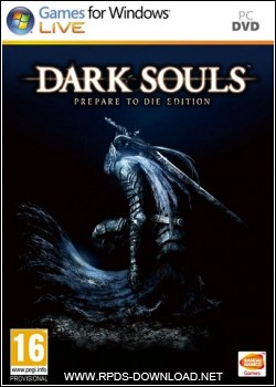 50363a6ebf2d1 Dark Souls: Prepare To Die Edition + Crack Only