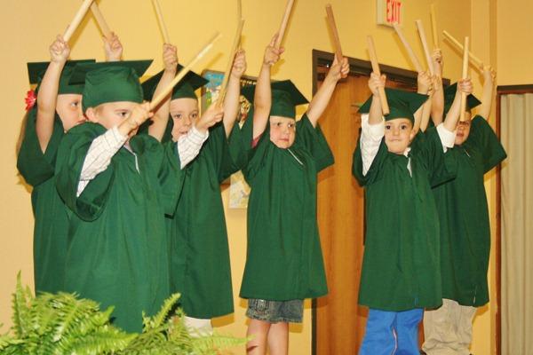 Q's Graduation Slickpaw's pics 038