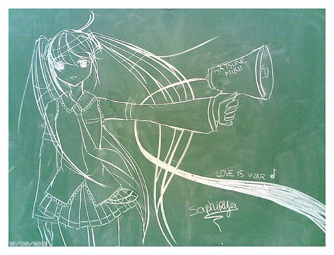 miku_on_blackboard_by_saphirya-1