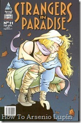 P00011 - Strangers In Paradise v1 #11