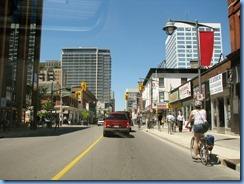 6016 Ottawa driving tour - Bank St