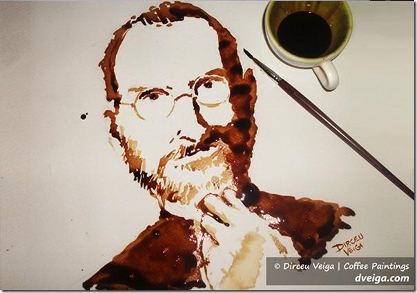 Arte com café de Dirceu Veiga (6)