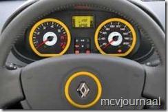 Renault-Dacia Sandero RS 01
