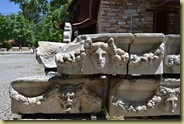 Aphrodisias Frieze Heads