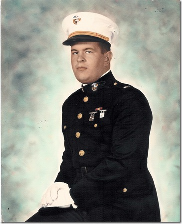 russell a ford usmc may 25 1968