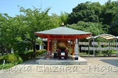 Glória Ishizaka - Higashiyama - RYOZEN KANNON - Kyoto 2012 - 3