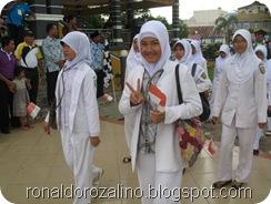 SMAN Pintar Ikut Karnaval di Kecamatan Kuantan Tengah Tahun 2012 15