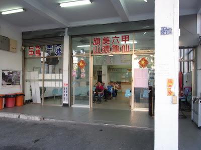 2日目朝。今日は長距離バスで台湾最南端の街まで。うまく乗りこなせるでしょうか。