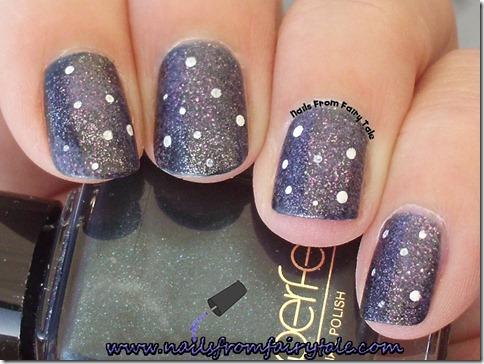 galaxy nail art 4