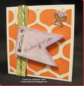 Dotty for You_Stephanie Huber 3x3