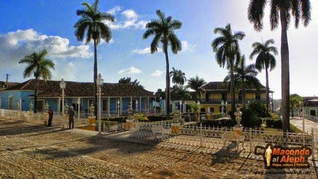 Cuba, Días en Trinidad 13