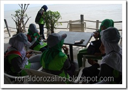 Wisata Edukasi ke Pantai Cermin di Kota Medan Sumatera Utara 11 13