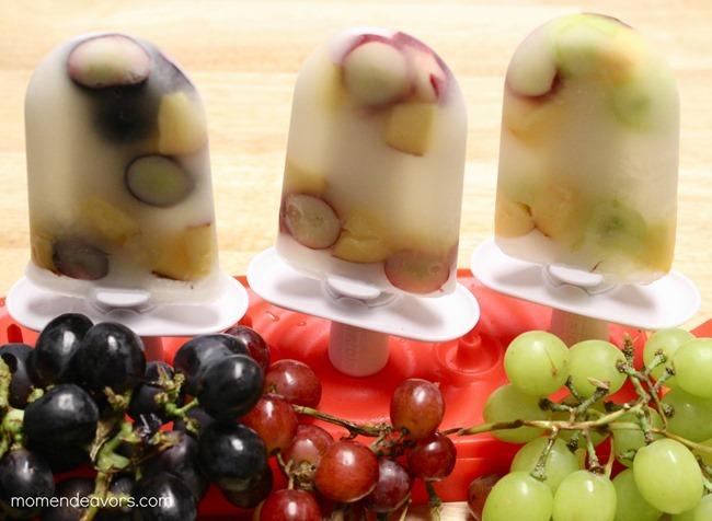 White-Grape-Popsicles