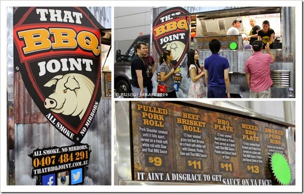 Good Food and Wine Show 2014 - That BBQ Joint © BUSOG! SARAP! 2014
