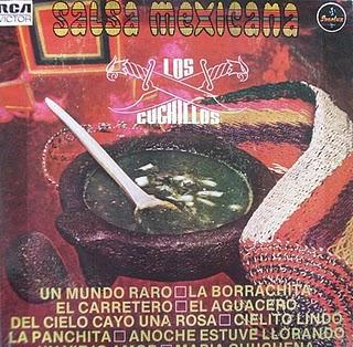 Los+cuchillos+salsa+mexicana