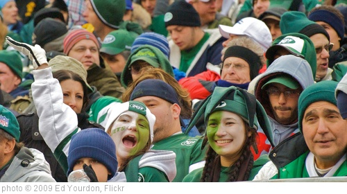 'NY Jets vs. Buffalo, Oct 2009 - 10' photo (c) 2009, Ed Yourdon - license: http://creativecommons.org/licenses/by-sa/2.0/