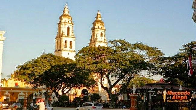 Visita Campeche 13