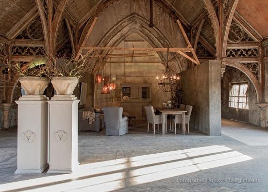 Seizoen stijl wonen landelijke stijl woonkamer for Wonen landelijke stijl decoreren