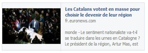 EuroNews Eleccions Catalonha