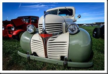 Phil Mead's 1941 Dodge Pickup