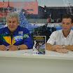 Palestra Astronauta Marcos Pontes