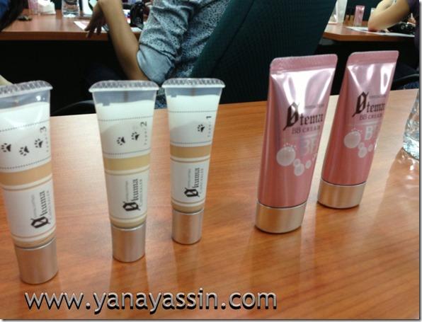 K-Palette Kosmetik  101