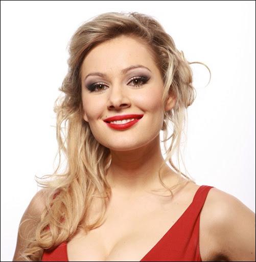 Сексуальных женщин россии 2011