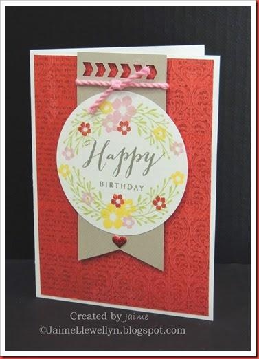 Cards - Heartstrings Kit (2)