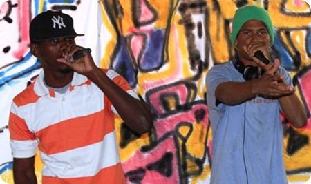 Hip Hop da Banda (Edição N°3) (2)