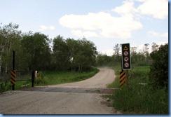 2217 Manitoba Lake Audy Rd West Riding Mountain National Park - Lake Audy Bison Range