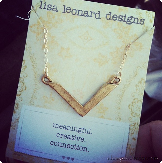 Lisa_Leonard_chevron_necklace