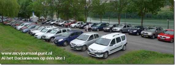 Grand pique-nique Dacia 2011 07