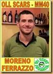 Moreno FERRAZZO