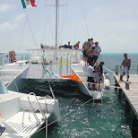 in Isla Mujeres, Yucatan, Mexico