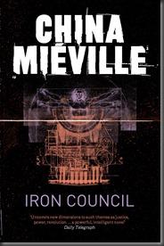 Mieville-IronCouncil