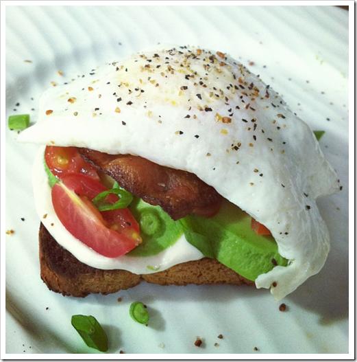 gluten free breakfast 2