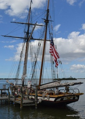 The Lynx - Privateer during the War of 1812