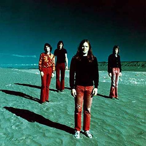 Pink Floyd pink