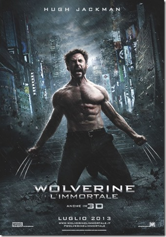"""Wolverine L'immortale –  """"La sua carne è Debole"""""""